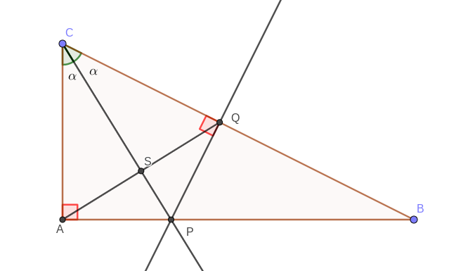 Triangles Proof N° 9
